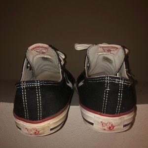 True Religion Shoes - True Religion Low Top Sneakers